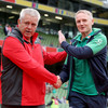 'I spoke to Joe Schmidt' - Gatland unhappy at World Rugby dragging the Lions in