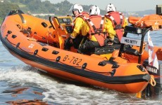 Lifeboat called to assist French yacht