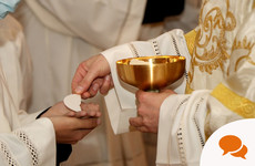 Opinion: Freedom to practice religion must be respected - including communions and confirmation
