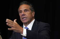 New York governor Cuomo 'sexually harassed multiple women' - Attorney General