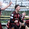 Historic night as Bohemians beat PAOK to continue brilliant European run