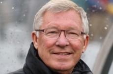 Ferguson: Van Persie deal in the balance