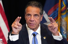 New York governor Cuomo urged to resign after probe finds he harassed 11 women