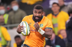 Three Wallabies dropped for All Blacks clash after drinking session