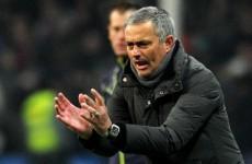 Mourinho sorry for poking new Barca boss Vilanova in the eye