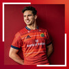 Munster unveil new home jersey for the next two seasons