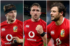 An up-and-down tour for the Irish Lions could end on a high