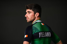 'For a track cyclist, the Olympic Games is the pinnacle' - Ireland's English ready for biggest stage
