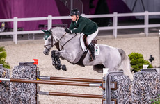 Cian O'Connor and Kilkenny withdraw from team showjumping event in Tokyo