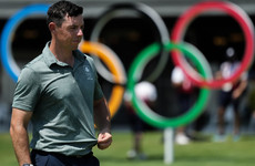 McIlroy buoyed by Olympics display as he looks to play with 'more freedom and fun'