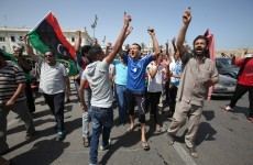 Libyan Council hands over power to first elected assembly