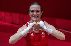 Olympic Breakfast: Kellie Harrington to bid for gold medal and a good day for Irish golfers