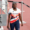 Dina Asher-Smith eyeing relay redemption at Tokyo 2020 as new British record set