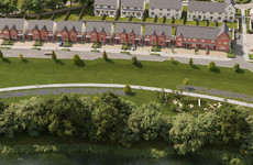 Belin Woods, Athgarvan Road, Kilbelin, Newbridge, Co. Kildare