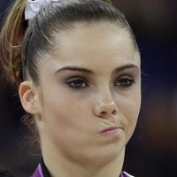 Olympic Tumblr of the Day: McKayla is Not Impressed