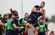The42 Rugby Weekly: The South African view, big selection calls, Lions concerns