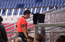 VAR belatedly introduced for remainder of World Cup qualification campaign
