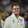 'From a South African fan point of view, Rassie can do no wrong'