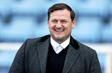 Marc Bircham signs new two-year deal with Waterford