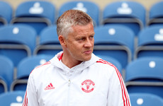Ole Gunnar Solskjaer admits further Man United signings will be a 'bonus'