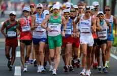Brendan Boyce claims top 10 finish while Alex Wright takes 29th place in Tokyo