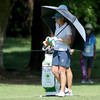 Meadow moves into medal contention but frustration for Maguire