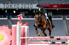 Heartbreak for Natalya Coyle as unlucky horse draw derails Olympic medal hopes