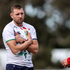 'He can ask different questions than any fly-half in the world'