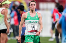 'It's hard when you're really close and it's snatched away from you' - Natalya Coyle