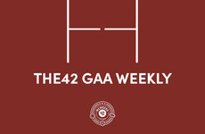 The42 GAA Weekly: Fly goalies, Jacko's blueprint and disappointing TV coverage