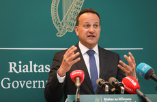 Varadkar insists Merrion event was lawful and was probably within Fáilte guidelines