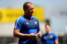 Waterford unchanged for All-Ireland semi-final meeting with Limerick