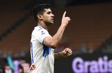 Tottenham complete signing of Atalanta defender Cristian Romero