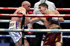 Michael Conlan drops and decisions teak-tough TJ Doheny in front of 8,000-capacity crowd