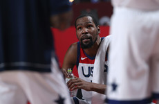 Nets to lock in Durant with four-year $198 million extension, Lakers add Anthony