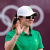 'Flashes of gold-medal golf' and 'one of the greatest experiences of my life' - Irish duo