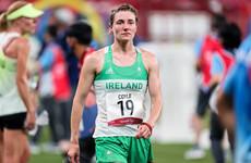 Natalya Coyle to carry Irish flag at Olympics closing ceremony