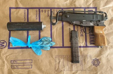 Man charged after gun and €2,000 worth of heroin seized in Dublin