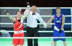 VIDEO: The last time Katie Taylor fought Sofya Ochigava