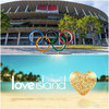 Poll: What have you tuned into more - Love Island or the Olympics?