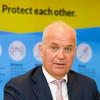 Coronavirus: 1,828 new cases confirmed in Ireland