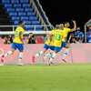 Malcom hits extra-time winner as Brazil retain Olympic crown
