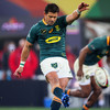 History repeats itself as 37-year-old Steyn kicks Boks to victory over the Lions