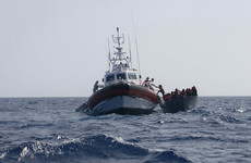 Charity boat carrying 257 migrants docks in Italy after permission granted