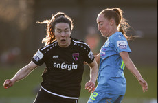 Wexford Youths keep National League title hopes alive with late winner