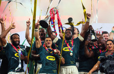'He always gets us there emotionally' – Kolisi praises Nienaber after series success