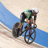 Emily Kay recovers after chaotic start to finish 13th in women's omnium