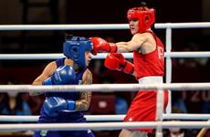 Kellie Harrington wins Olympic gold after triumph over Beatriz Ferreira
