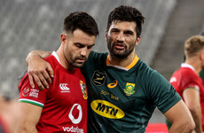 'It's something we need to preserve' - Gatland believes Lions need more prep time
