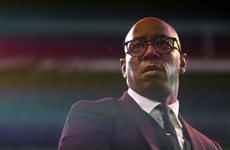 Ian Wright condemns 'disgraceful' behaviour as Leicester fans abuse him and Keane